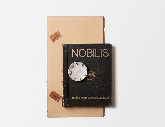 Editeur De Tissus Papiers Peints Mobiliers Nobilis